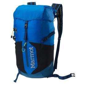 Marmot Kompressor Plus - Sac à dos - 20L bleu